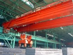 海淀桥式起重机使用