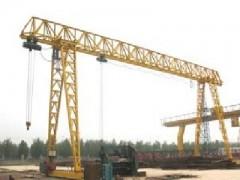 东丽港口起重机专业制造