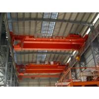 宁夏桥式起重机工厂