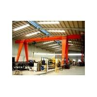 成都阿壩州電動葫蘆門式起重機銷售維修安裝