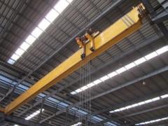 红岗新型欧式起重机加工企业