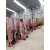 福州电动平车 搬运设备信誉保障