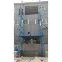 郑州导轨货梯升降货梯检验