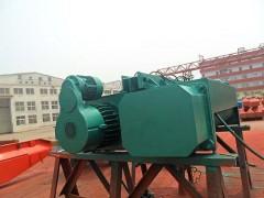 洛阳电动葫芦 欧式电动葫芦专业生产