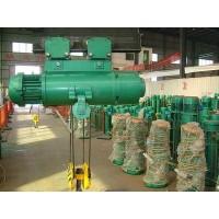 宁夏低净空电动葫芦制造厂家