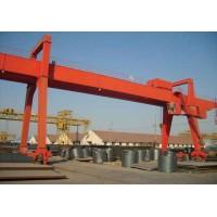 太倉橋式起重機各種規格