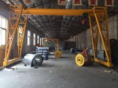 宜昌哪家生产移动式龙门吊质量好18071308551
