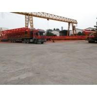 红桥港口起重机结构新颖