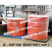 河南缓冲器优质厂家直销-宏昌起重400-8923682