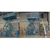 金华导轨货梯升降货梯生产厂家