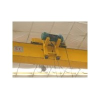 低价出售12台5吨19米电动单梁未出厂15837312221