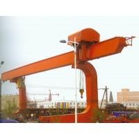 广宗港口起重机专业制造