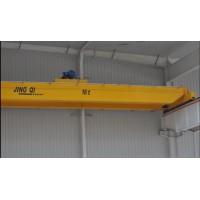 西安桥式起重机专业制造13772183736