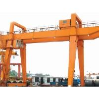 西安双梁吊钩门式起重机销售13772183736