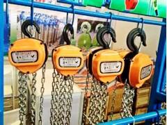 淄博CD电动葫芦产品