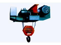 鄂州CD电动葫芦生产商