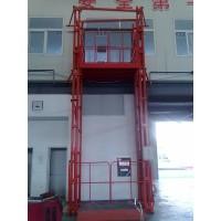 亳州安装升降机导轨升降货梯-刘经理13673527885