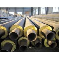 聚氨酯保温钢管厂家价格