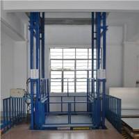 湛江导轨升降货梯销售电话18319537898