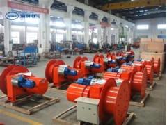 平陆新型欧式起重机制造厂家