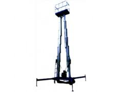 石峰升降平台升降设备新设计