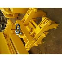 重庆涪陵钢材钢坯夹钳正规厂家开票13206018057