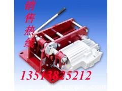电力液压防风铁楔制动器YFX-710/80WS