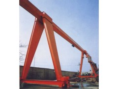 湖北门式起重机专业制造