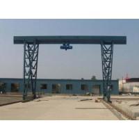 湖北港口起重机工厂