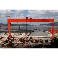 郑州欧式起重机图片展示