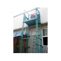 河南许昌导轨链条式升降机 货梯配件