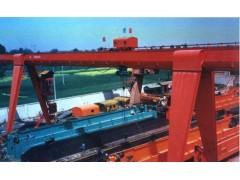 泉州天车 门吊 起重机维修改造