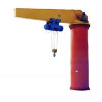 辽源旋臂吊 旋臂起重机专业制造 18568228773
