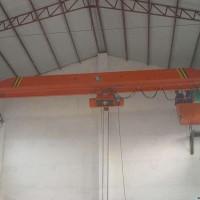 上海青浦区单梁桥式起重机