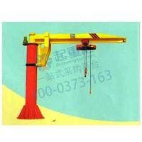 湖北专业销售悬臂起重机-生产厂家-15090091190