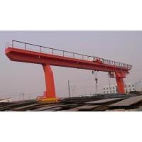 武汉双梁吊钩门式起重机生产厂家:18568228773