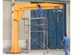 六盘水旋臂起重机优秀供应商