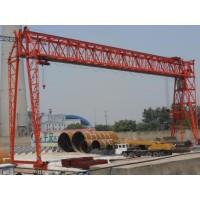 咸阳路桥门式起重机