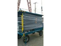浙江銷售固定式升降平臺-河南克萊斯機械制造有限公司