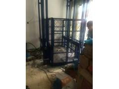 浙江銷售鏈條式導軌貨梯-河南克萊斯