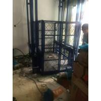 浙江銷售鏈條式導軌貨梯