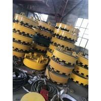 重庆涪陵电磁铁专吸废铁钢材13206018057
