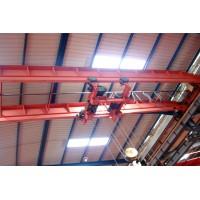 丽江电动葫芦双梁起重机安装维修