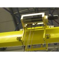 迪庆欧式单梁起重机专业生产