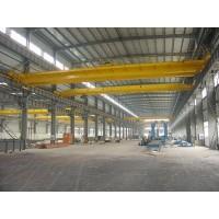 哈尔滨起重设备生产桥式起重机--13613675483