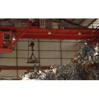 泸州电磁桥式空操起重机质保一年13088007267