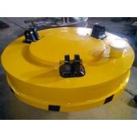 河南起重電磁鐵優質廠家-13949639567