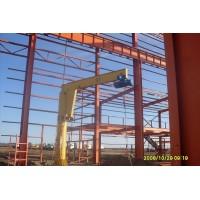 广西柳州悬臂吊起重机优质厂商13877217727