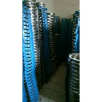 湖南长沙球墨导绳器加工制造热线13677375815
