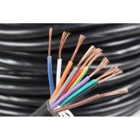河南电缆线河南起重电缆线